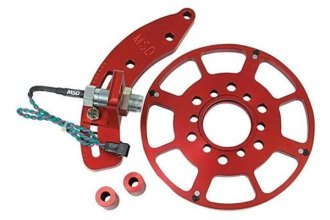 MSD® - Ignition Crank Trigger Wheel