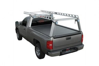 Pace Edwards® - Truck Bed Rack