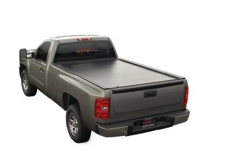 Pace Edwards® - Tonneau Cover