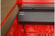 Pace Edwards® - Tonneau Cover Rail