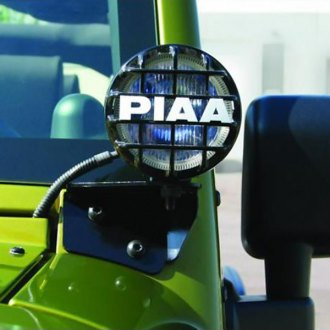 PIAA® - Windshield Mounting Brackets