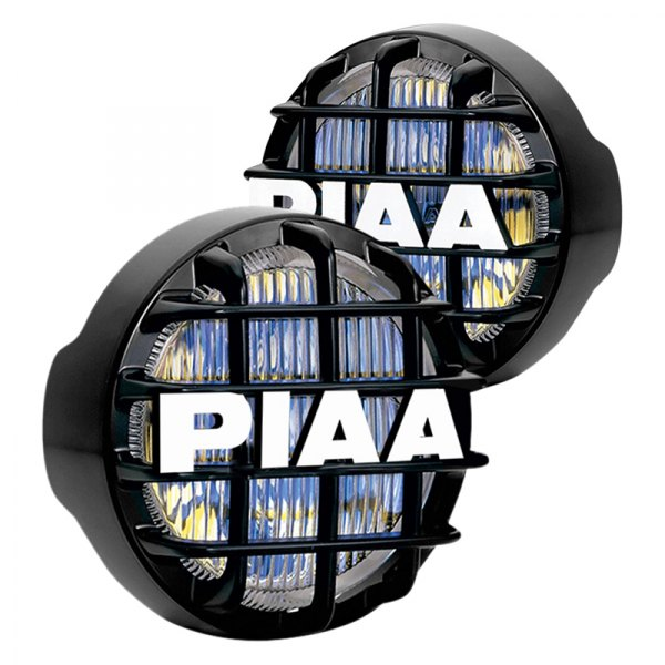 "PIAA® - 4"" Ion 510 Series Yellow Fog Light"