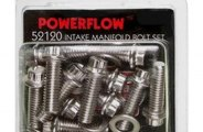 Professional Products® - Intake Manifold Bolt Set
