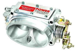 Professional Products® - Throttle Body Assembly
