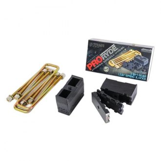 ProRYDE® - SuperBLOK™ Rear SuperBLOK Lift Block Kit