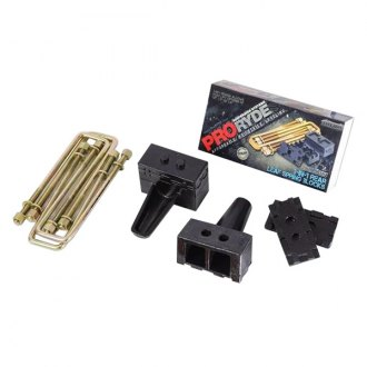 ProRYDE® - SuperBLOK™ Lift Block Kit
