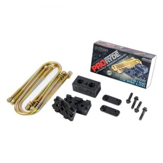 ProRYDE® - SuperBLOK™ Rear Lift Block Kit
