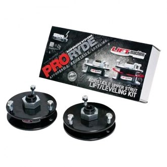 ProRYDE® - LIFTmachine Strut Spacer Leveling Kit