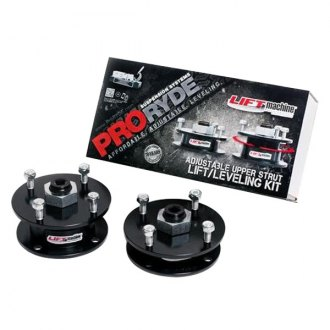 ProRYDE® - LIFTmachine™ Coil Spring Leveling Kit