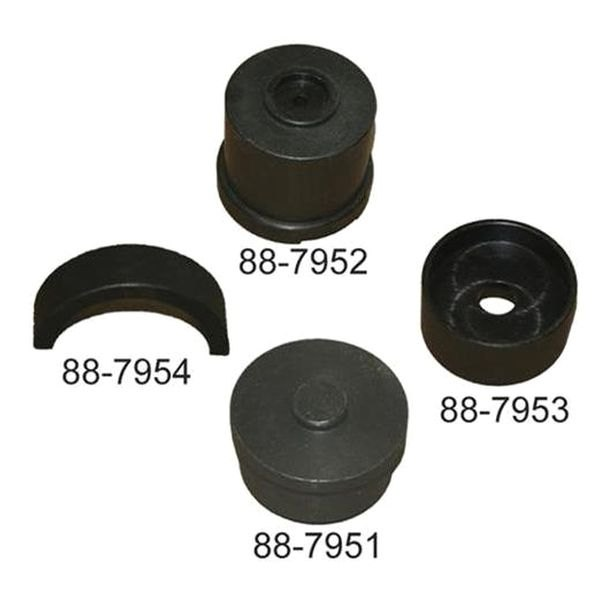 ProRYDE® - Control Arm Bushing Tool