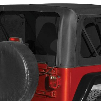 Rampage® - Factory Replacement Soft Top