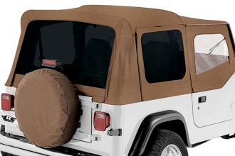 Rampage® - Soft-Top