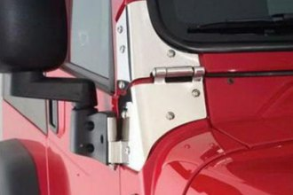 Rampage® - Windshield Hinge