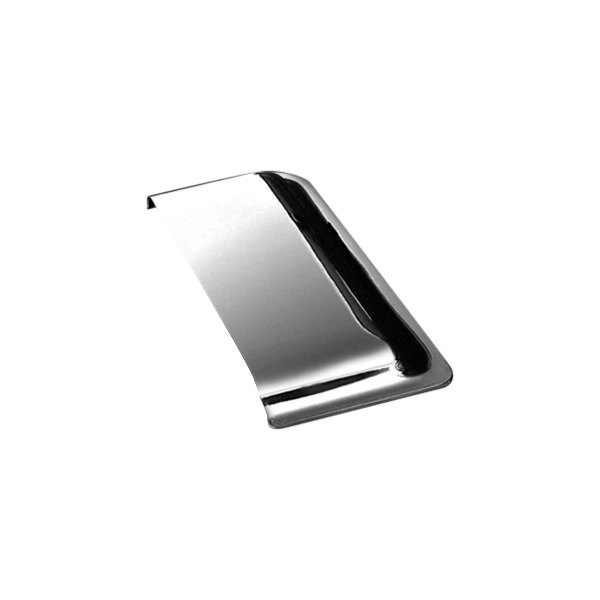 Rampage® - Chrome Air Intake Scoop