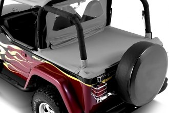 Rampage® - Tonneau Cover