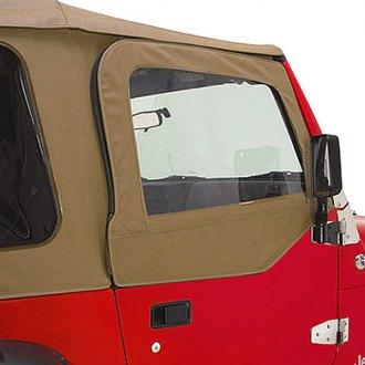 R&age® - Door Skins & Rampage™ Doors | Replacement Door Handles - CARiD.com