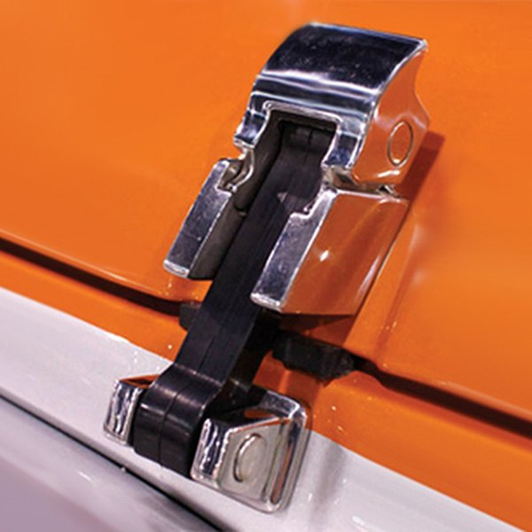 Rampage® - Hood Latch Assembly