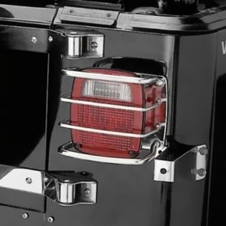 Rampage® - Euro Tail Light Guards