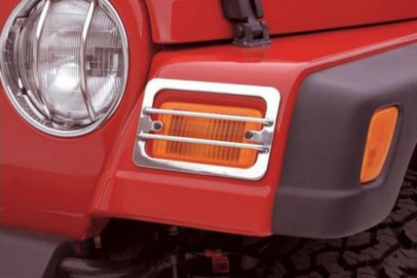Rampage® - Turn Signal Cover