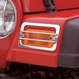 Rampage® - Euro Turn Signal Covers