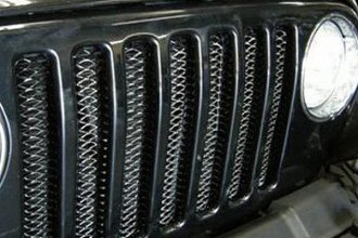 Rampage® - Grille Insert