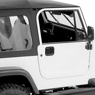 Rampage® - Black Diamond Complete Soft Top