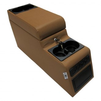 Rampage® - Center Console