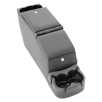 Rampage® - Deluxe Locking Center Console