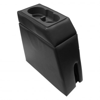 Rampage® - Charcoal Padded Center Console