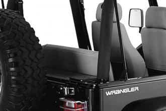Rampage® - Soft-Top Hardware Kit