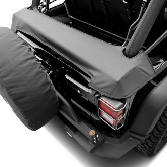 Rampage® - Soft-Top Storage Boot