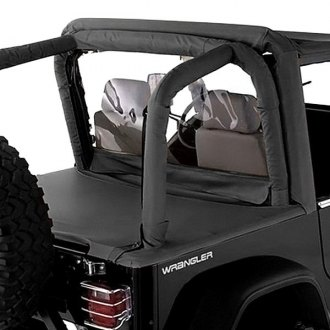Rampage® - Roll Bar Pad