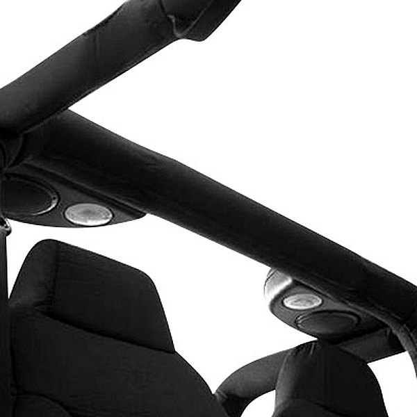 Rampage® - Black Diamond Roll Bar Padding Kit