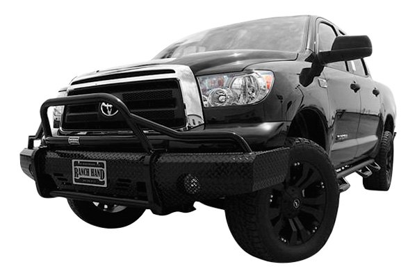 Ranch Hand® - Front Summit BullNose Series Bumper