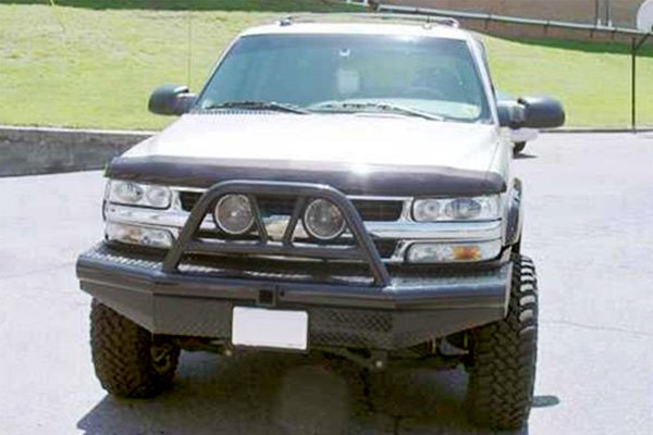 Ranch Hand® - Front Legend BullNose Series Bumper