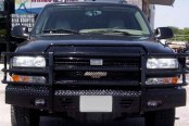 Ranch Hand® - Front Summit Series Bumper