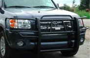 Ranch Hand® - Legend Series Grille Guard