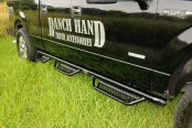 Ranch Hand® - Nerf Step Bars