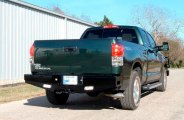 Ranch Hand® - Rear Sport Series Bumper
