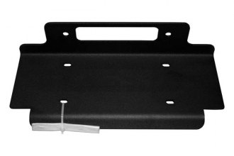 Ranch Hand® - Winch Mount Plate