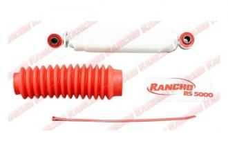 Rancho® - Shock Absorber Assembly Kit