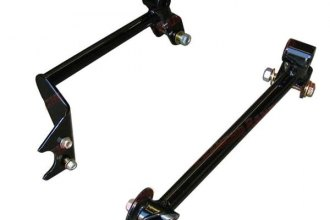Rancho® - Shock Absorber Relocation Bracket