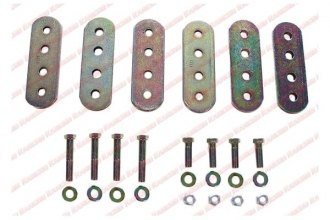 Rancho® - Transfer Case Lowering Kit