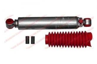 Rancho® - Coil Over Shock Absorber
