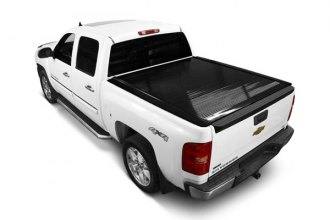 Retrax® - PowertraxONE™ Retractable Tonneau Cover