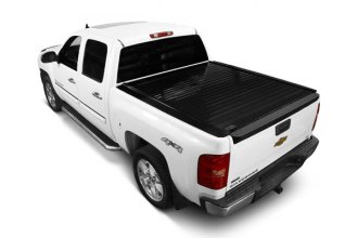Retrax® - RetraxPRO™ Retractable Tonneau Cover