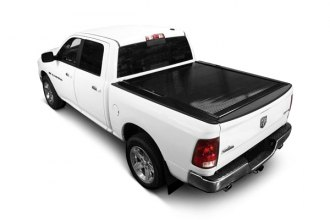 Retrax® 20222 - PowertraxONE™ Retractable Tonneau Cover
