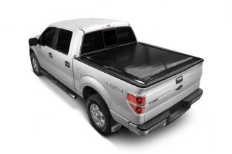 Retrax® - Retractable Tonneau Cover