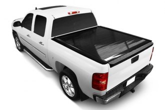 Retrax® 20362 - PowertraxONE™ Retractable Tonneau Cover