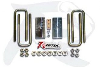 Revtek® - Suspension Block and U-Bolt Kit